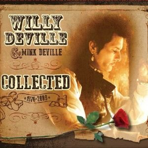 willy mink deville collected import 3 cd set